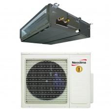 Канальный кондиционер Neoclima NDS/NU- 120AH3me