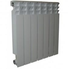 Радиатор алюминиевый DICALORE Base 500/10