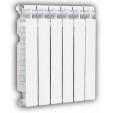Радиатор алюминиевый Fondital CALIDOR S5 500/100