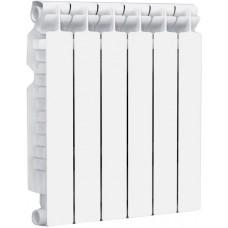 Радиатор алюминиевый Fondital CALIDOR SUPER ALETERNUM 500/100