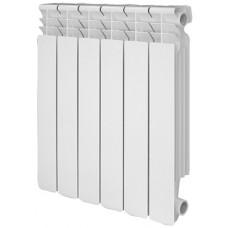 Радиатор алюминиевый RÖDA NSR 37