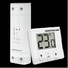 Беспроводный одноуровневый термостат Auraton 200RTH