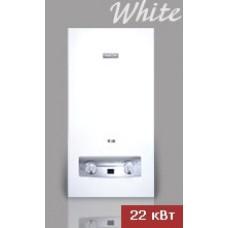 Газовая колонка INDOM Arteco ВПГ-22 White 11L