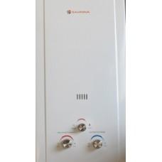 Газовая колонка Savanna 10л (белая, без LCD)