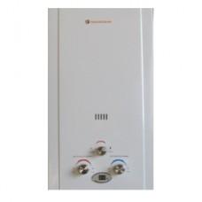 Газовая колонка Savanna 10л (белая, с LCD)