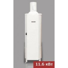 Котел газовый INDOM КОГВ Compact 11,6