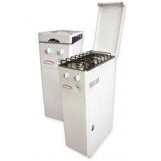 Котел/плита газовый Житомир-3 КС-ГВ-010СН/ПГ-2В (автоматика 630 EUROSIT)