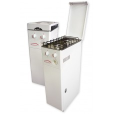 Котел/плита газовый Житомир-3 КС-ГВ-012СН/ПГ-2В (автоматика 630 EUROSIT)