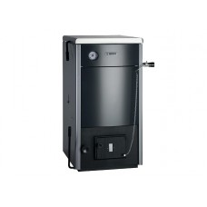 Котел твердотопливный Bosch Solid 2000 B K 12-1 S61