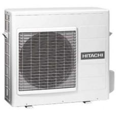 Кондиционер Hitachi RAM-18QH5  (5,5кВт наружный блок DUALZONE )