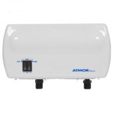 Водонагреватель проточный ATMOR Basic 5(2+3)кВт Кран+Душ