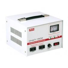 Стабилизатор напряжения Elim СНАП-1500