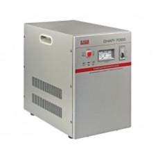 Стабилизатор напряжения Elim СНАП-7000