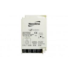 Низкотемпературный комплект Neoclima EFC-2A Fan Speed Electronic Regulator