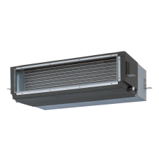 Канальный кондиционер Panasonic S-100PF1E5B/U-100PZH2E8/CZ-RTC5B