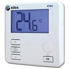 Комнатный термостат дневной Roda RTW2