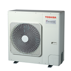 Кондиционер Toshiba RAV-SP804AT-E (наружный блок)